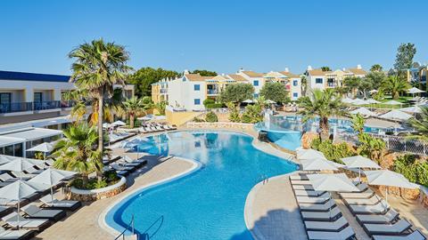 Mar Hotels Paradise Club & Spa nederlandse reviews