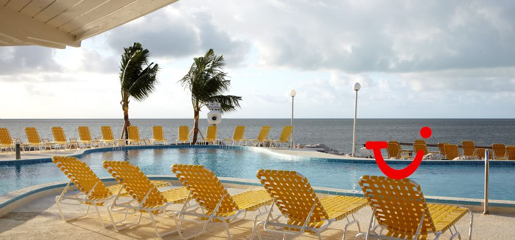 Postcard Inn Beach Resort Marina At Holiday Isle