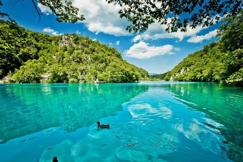 11-daagse rondreis Kroatie Compleet