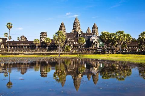 20 daagse rondreis Vietnam Cambodja