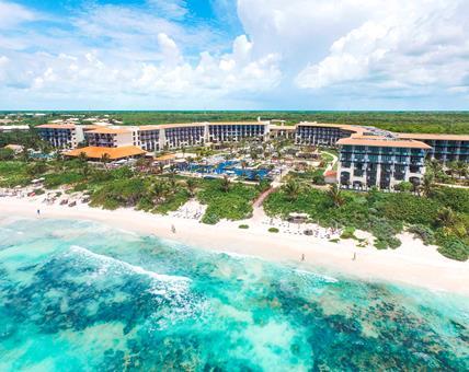UNICO 20°N 87°W Riviera Maya