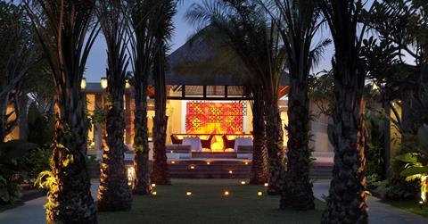 Mahagiri Villa's Indonesië Bali Sanur sfeerfoto 2