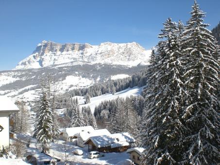 Heerlijke wintersport Dolomieten ⛷️Villa Emilia