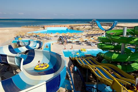 titanic beach, spa & aquapark