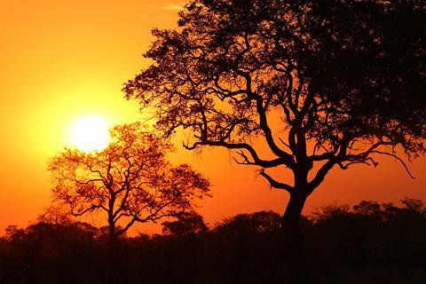 15-daagse rondreis Avontuurlijk Afrika tot JNB