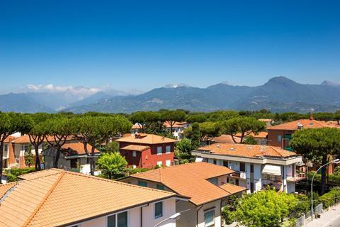 Fortunella Italië Toscaanse Kust Lido di Camaiore sfeerfoto 4