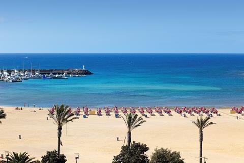 Barceló Fuerteventura Thalasso Spa Spanje Canarische Eilanden Caleta de Fuste sfeerfoto 2