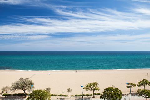 Geweldige autovakantie Costa Barcelona 🚗️Sorra d'Or Beach Club