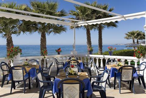 Hotel Perla Marina Spanje Andalusië Nerja sfeerfoto 3