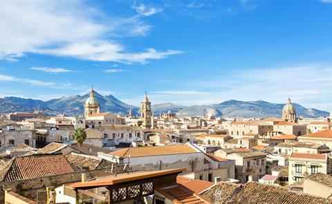 6-daagse Jubileumreis Sicilië - Le Champion