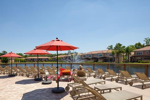 Regal Oaks - a CLC World Resort Verenigde Staten Florida Orlando/Kissimmee sfeerfoto 2