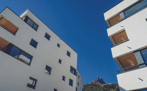Goedkope skivakantie Graubünden ⛷️Parsenn Resort