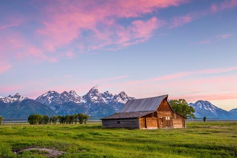 15-daagse rondreis The Great American Rockies
