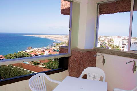 Corona Roja Spanje Canarische Eilanden Playa del Inglés sfeerfoto 2