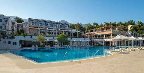 Doubletree by Hilton Bodrum Isil Club Resort Turkije Egeïsche Kust Torba sfeerfoto 3