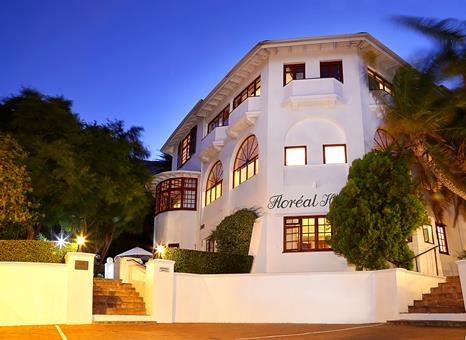 Floreal House Zuid-Afrika Westkaap Kaapstad sfeerfoto 2