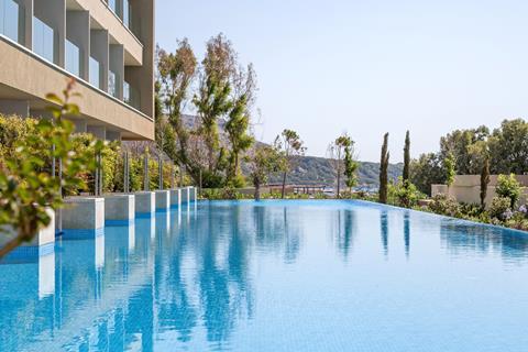 Amada Colossos Resort Griekenland Rhodos Faliraki sfeerfoto 2