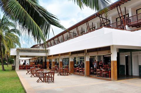 Goldi Sands Sri Lanka West-Sri Lanka Negombo sfeerfoto 4