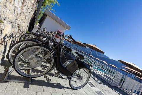 Grand Hotel Britannia Excelsior Italië Comomeer Griante-Cadenabbia sfeerfoto 2