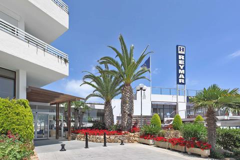 Gran Hotel Reymar & Spa Spanje Catalonië Tossa de Mar sfeerfoto 2