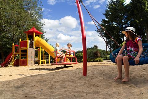 Heerlijke vakantie Rijnland-Palts 🚗️Feriendorf Felsenhof
