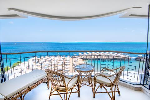 Sunrise Holidays Resort Egypte Hurghada Hurghada-stad sfeerfoto 2