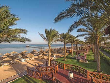 Rixos Sharm El Sheikh Egypte Sharm el Sheikh Nabq Bay sfeerfoto 2