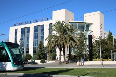 City Park Sant Just