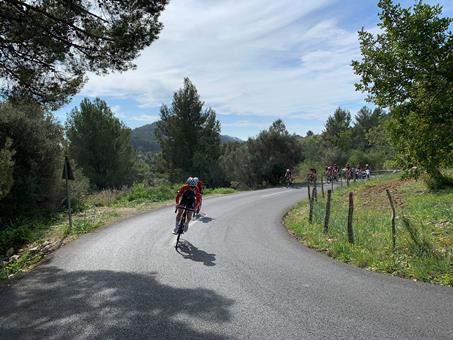 8-daagse rondreis Volta a Catalunya - wielren