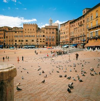 11-daagse rondreis Uitgebreid Toscane & Umbrië Italië   sfeerfoto 1