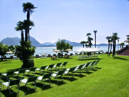 Grand Hotel Dino Italië Lago Maggiore Baveno sfeerfoto 3