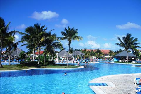 Playa Pesquero ervaringen TUI