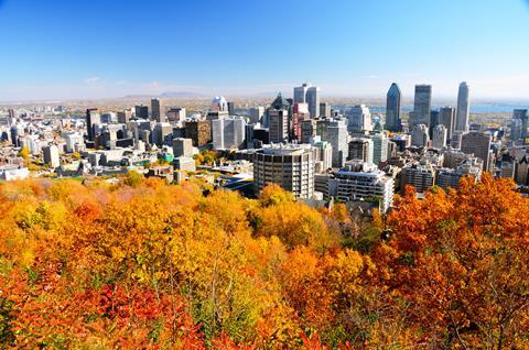 18-daagse rondreis Oost-Canada Compleet