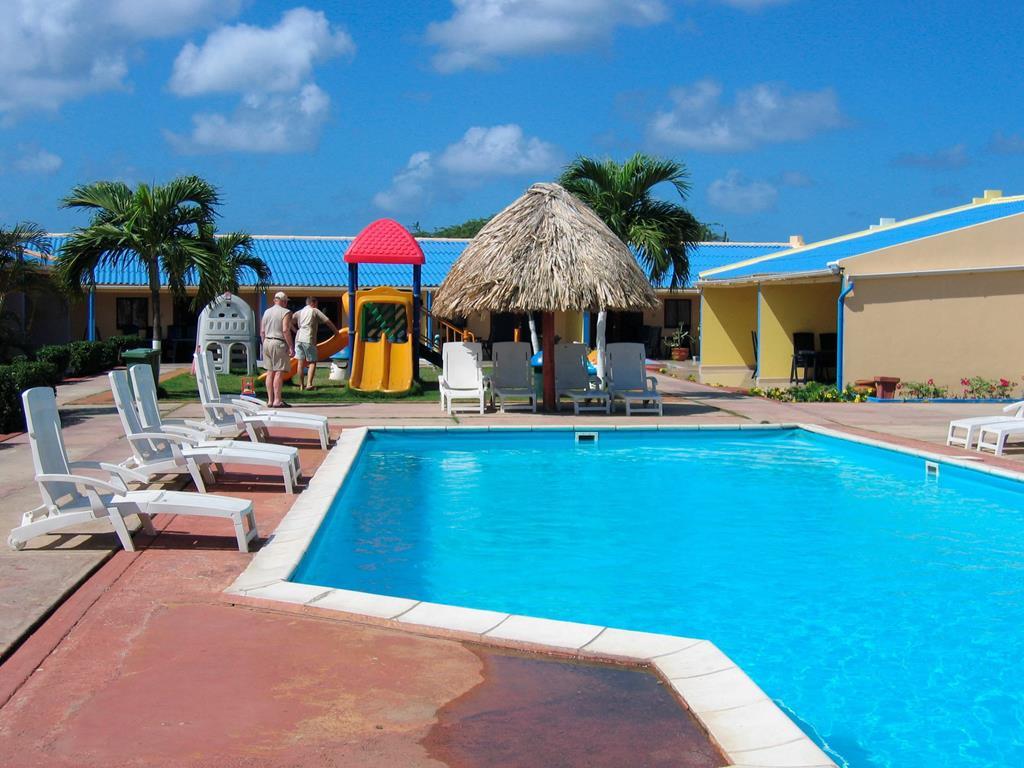 Aruba Blue Village Suites