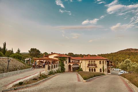 Yedi Bilgeler Hotel & Winery
