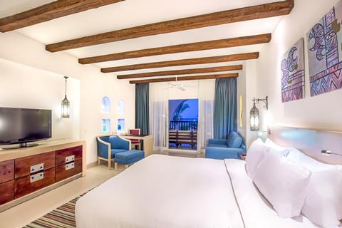 Hilton Marsa Alam Nubian Resort Egypte Marsa Alam Marsa Alam sfeerfoto 1