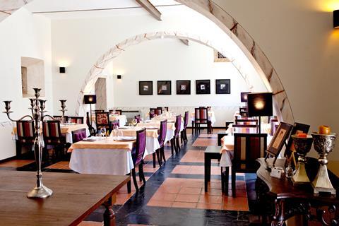 Convento d'Alter Portugal Portalegre Alter Do Chao sfeerfoto 2