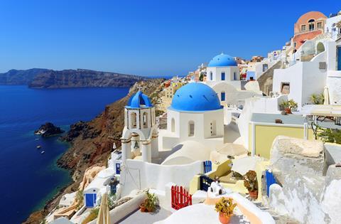 13 daagse cruise Mediterrane Oudheden