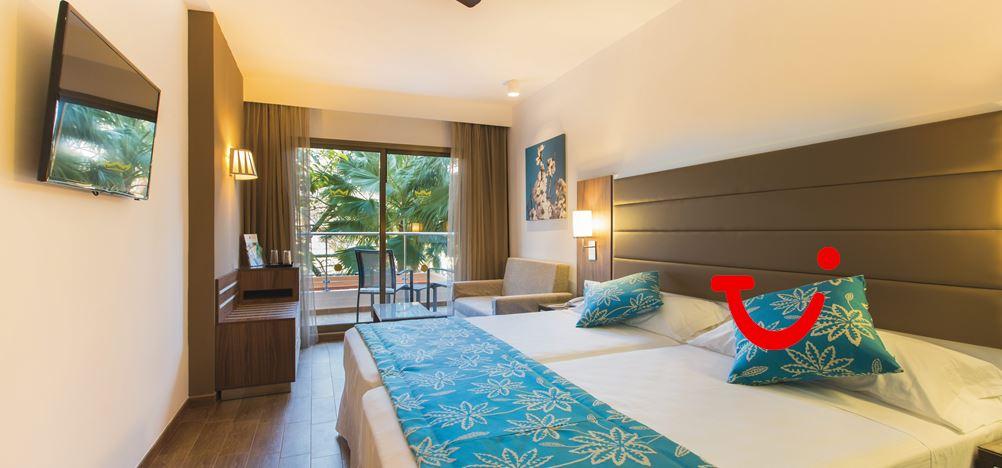 Riu Bravo Hotel Playa De Palma Spanje Tui