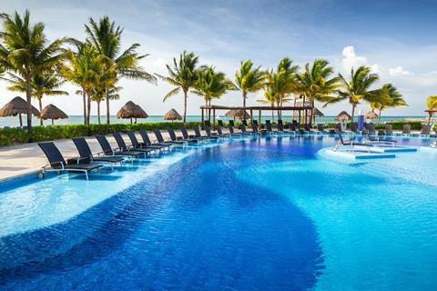 BlueBay Grand Esmeralda Mexico Yucatan Rivièra Maya sfeerfoto 1