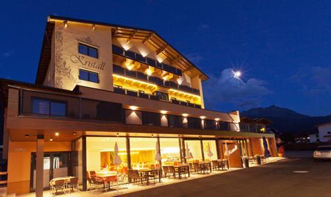 Hotel Nauders - Kristall