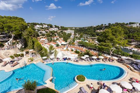 Zonvakantie Audax Spa & Wellness in Cala Galdana (Menorca, Spanje)
