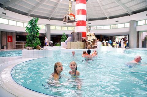 Korting autovakantie Belgische Kempen 🚗️EuroParcs Resort De Kempen