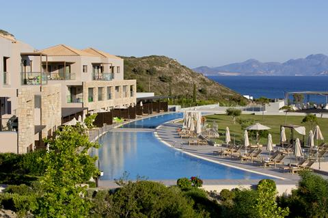 All inclusive zonvakantie Kos - Blue Lagoon Village