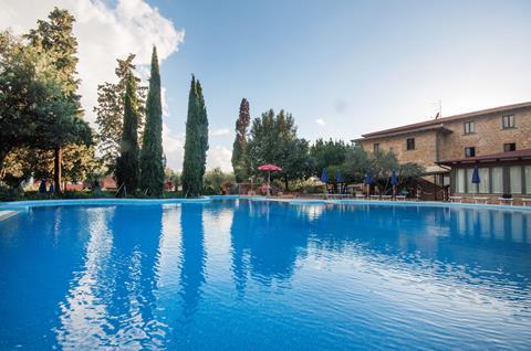Villa Paradiso Village Italië Umbrië Passignano sul Trasimeno sfeerfoto 4