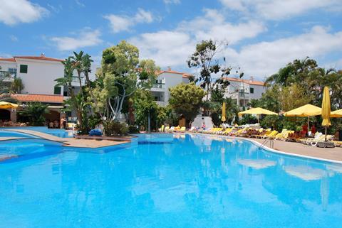 Park Club Europe Spanje Canarische Eilanden Playa de Las Americas sfeerfoto 3