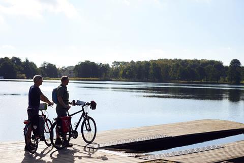 8-daagse fietsreis Grote Seeland Tour vanaf Køge