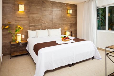 El Tukan Hotel & Beach Club ervaringen TUI
