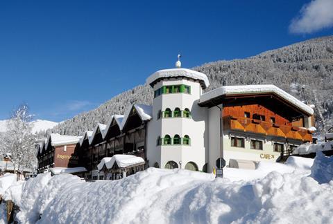 Resort Kristiana