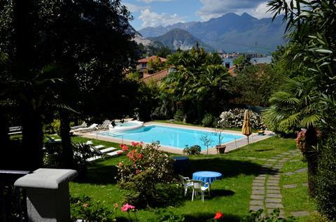 Royal Italië Lago Maggiore Stresa sfeerfoto 1